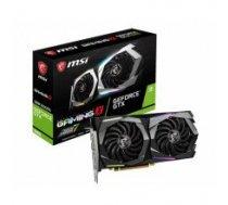 Graphics Card|MSI|NVIDIA GeForce GTX 1660|6 GB|192 bit|PCIE 3.0 16x|GDDR5|Dual Slot Fansink|1xHDMI|3xDisplayPort|GTX1660GAMINGX6G