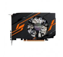 Gigabyte NVIDIA, 2 GB, GeForce GT 1030, GDDR5, PCI Express 3.0, Cooling type Active, Processor frequency 1265 MHz, DVI-D ports quantity 1, HDMI ports quantity 1, Memory clock speed 6008 MHz
