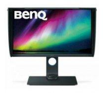 "BENQ SW271 27"" 4K UHD IPS HAS ADOBE RGB USB"