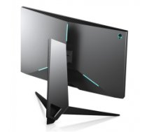 """Dell Alienware Gaming AW2518HF 24.5 """", TN, FHD, 1920 x 1080 pixels, 16:9, 1 ms, 400 cd/m², Black"""