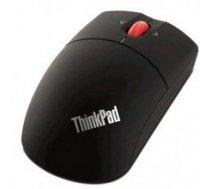 Lenovo ThinkPad Bluetooth Laser Mouse Wireless, Black