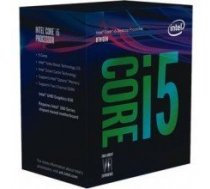 INTEL Core i5-8500 3,00GHz Boxed CPU