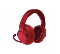 HEADSET GAMING G433 WRL/RED 981-000652 LOGITECH