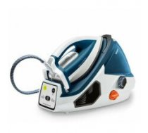Tefal Pro Express Ultimate Care GV7850 steam ironing station 2400 W 1.6 L Durilium Autoclean soleplate Blue,White