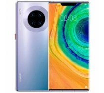 """Huawei Mate 30 Pro (Space Silver) Dual SIM 6.53"""" OLED 1176x2400/2.86GHz&2.09GHz&1.86GHz/256GB/8GB RAM/Android 10/WiFi,BT,4G"""