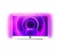 "Philips 43PUS8505/12 TV 109.2 cm (43"") 4K Ultra HD Smart TV Wi-Fi Silver"