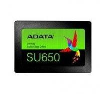 ADATA SU650 960GB 2.5inch SATA3 3D SSD