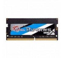 G.Skill 8 GB, DDR4, 2666 MHz, Notebook, Registered No, ECC No