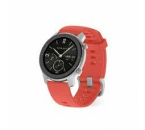 SMARTWATCH AMAZFIT GTR 42MM/A1910 42 CORAL RED XIAOMI