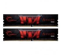 G.Skill 16 Kit (8GBx2) GB, DDR4, 3000 MHz, PC/server, Registered No, ECC No