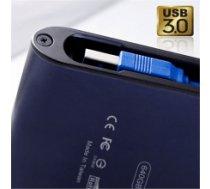 "Silicon Power Armor A80 1TB 2.5 "", USB 3.0, Blue"
