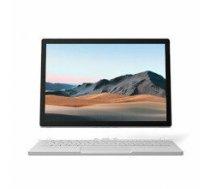 "Microsoft Surface Book 3 LPDDR4x-SDRAM Hybrid (2-in-1) 34.3 cm (13.5"") 3000 x 2000 pixels Touchscreen 10th gen Intel® Core™ i5 8 GB 256 GB SSD Wi-Fi 6 (802.11ax) Windows 10 Home Platinum"