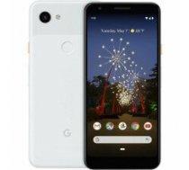 "Google Pixel 3a XL 64GB White Single SIM 6.0"" OLED 1080x2160/2.0GHz&1.7GHz/64GB/4GB RAM/Android 9.0/WiFi,BT,4G"
