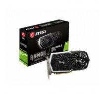 VGA PCIE16 GTX1660TI 6GB GDDR6/GTX 1660 TI ARMOR 6G OC MSI