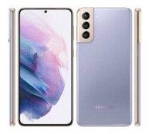 """Samsung Galaxy S21+ 5G G996B (Black) Dual SIM 6.7"""" Dynamic AMOLED 2X 1080x2400/2.9GHz&2.80GHz&2.2GHz/128GB/8GB RAM/Android 11/WiFi,BT,4G,5G"""
