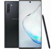 """Samsung Galaxy Note 10 N970F (Aura Black) Dual SIM 6.3"""" Dynamic AMOLED 1080x2280/2.73GHz&2.4GHz&1.9GHz/256GB/8GB RAM/Android 9.0/WiFi,BT,4G/"""