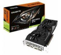 VGA PCIE16 GTX1660 6GB GDDR5/GV-N1660GAMING OC-6GD GIGABYTE