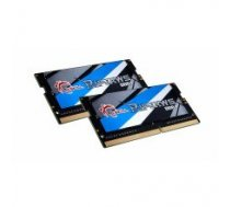 G.Skill Ripjaws DDR4 SO-DIMM 32GB (16GBx2) 2666MHz  G.Skill