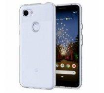 Google Išmanusis telefonas Pixel 3A 4/64GB Baltas