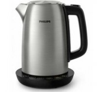 PHILIPS AVANCE COLLECTION KETTLE, 1.7L, KEEP WARM