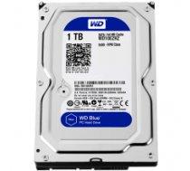 Western Digital Blue WD10EZRZ 5400 RPM, 1000 GB