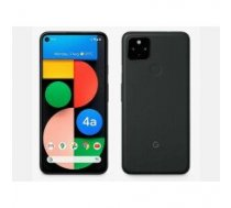 "Google Pixel 4a 5G (Just Black) 6.2"" OLED 1080x2340/2.4GHz&2.2GHz&1.8GHz/128GB/6GB/Android 11/WiFi,BT,4G,5G"