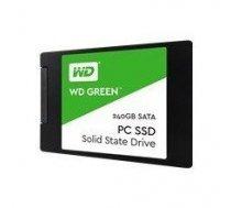 WD Green SSD 480GB SATA III