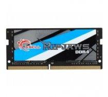 G.Skill Ripjaws DDR4 8GB (8GBx1) 2400MHz