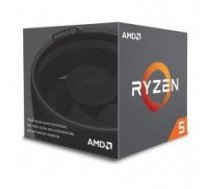 CPU | AMD | Ryzen 5 | 2600X | Pinnacle Ridge | 3600 MHz | Cores 6 | 16MB | Socket SAM4 | 95 Watts | BOX | YD260XBCAFBOX