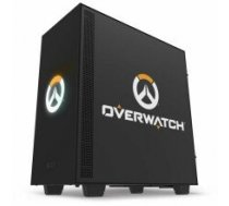 CASE MIDITOWER ATX W/O PSU/OVERWATCH H500 NZXT