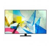 """Samsung Series 8 QE85Q80TAT 2.16 m (85"""") 4K Ultra HD Smart TV Wi-Fi Black,Silver"""