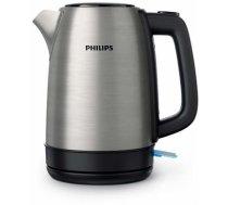 PHILIPS Tējkanna 2200W,1.7l (metāla) - HD9350/91 HD9350/91