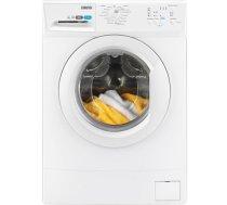 Zanussi ZWSO6100V veļas mazgājamā mašīna- 34 cm, 4 kg, 1000rpm, LED ZWSO6100V