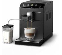 """PHILIPS HD8829/09 """"Super-automatic"""" espresso kafijas aparāts HD8829/09"""