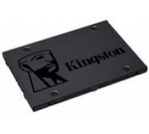 KINGSTON 480GB SSDNow A400 SATA3 2.5i SA400S37/480G