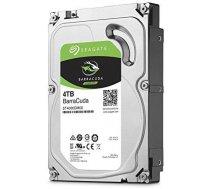 HDD SATA 4TB 5400RPM 6GB/S/256MB ST4000DM004 SEAGATE ST4000DM004