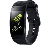 Samsung Galaxy Gear Fit2 Pro Watch R365NZKASEB L Black SM-R365NZKASEB