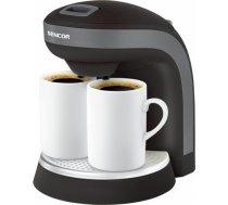 Kafijas automāts Sencor SCE 2000 BK SCE 2000 BK