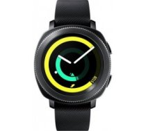 Samsung Galaxy Gear Sport Watch R600NZKA Black SM-R600NZKASEB
