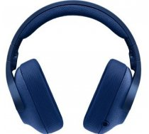 HEADSET GAMING G433 WRL/BLUE 981-000687 LOGITECH 981-000687