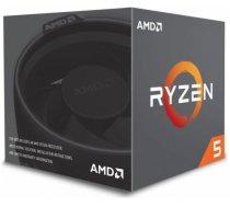 AMD Ryzen 5 | 2600X | Pinnacle Ridge | 3600 MHz | Cores 6 | 16MB | Socket SAM4 | 95 Watts | BOX | YD260XBCAFBOX YD260XBCAFBOX
