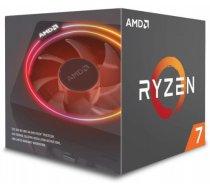 CPU | AMD | Ryzen 7 | 2700X | Pinnacle Ridge | 3700 MHz | Cores 8 | 16MB | Socket SAM4 | 105 Watts | BOX | YD270XBGAFBOX YD270XBGAFBOX