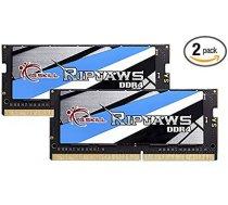 G.Skill Ripjaws DDR4 16GB (8GBx2) 3000MHz F4-3000C16D-16GRS