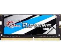 G.Skill Ripjaws DDR4 8GB (8GBx1) 3000MHz F4-3000C16S-8GRS