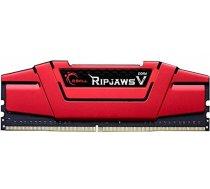 G.Skill Ripjaws DDR4 8GB (8GBx1) 2400MHz F4-2400C16S-8GRS