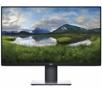 "Dell LCD P2419H 60.5cm(23.8"")FullHD/LED/Antiglare/16:9/1920x1080/250cdm2/8ms/178-178/HDMI,DP,VGA,5xUSB,VESA, No Stand/Black 210-APWV"