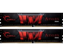 G.Skill 16 Kit (8GBx2) GB, DDR4, 3000 MHz, PC/server, Registered No, ECC No F4-3000C16D-16GISB