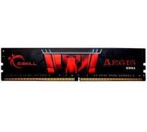 G.Skill 8 GB, DDR4, 3000 MHz, PC/server, Registered No, ECC No F4-3000C16S-8GISB