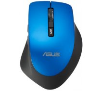 Asus WT425 wireless, Blue, Wireless Optical Mouse 90XB0280-BMU040