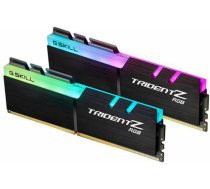 G.Skill Trident Z RGB DDR4 16GB (8GBx2) 3000MHz F4-3000C15D-16GTZR